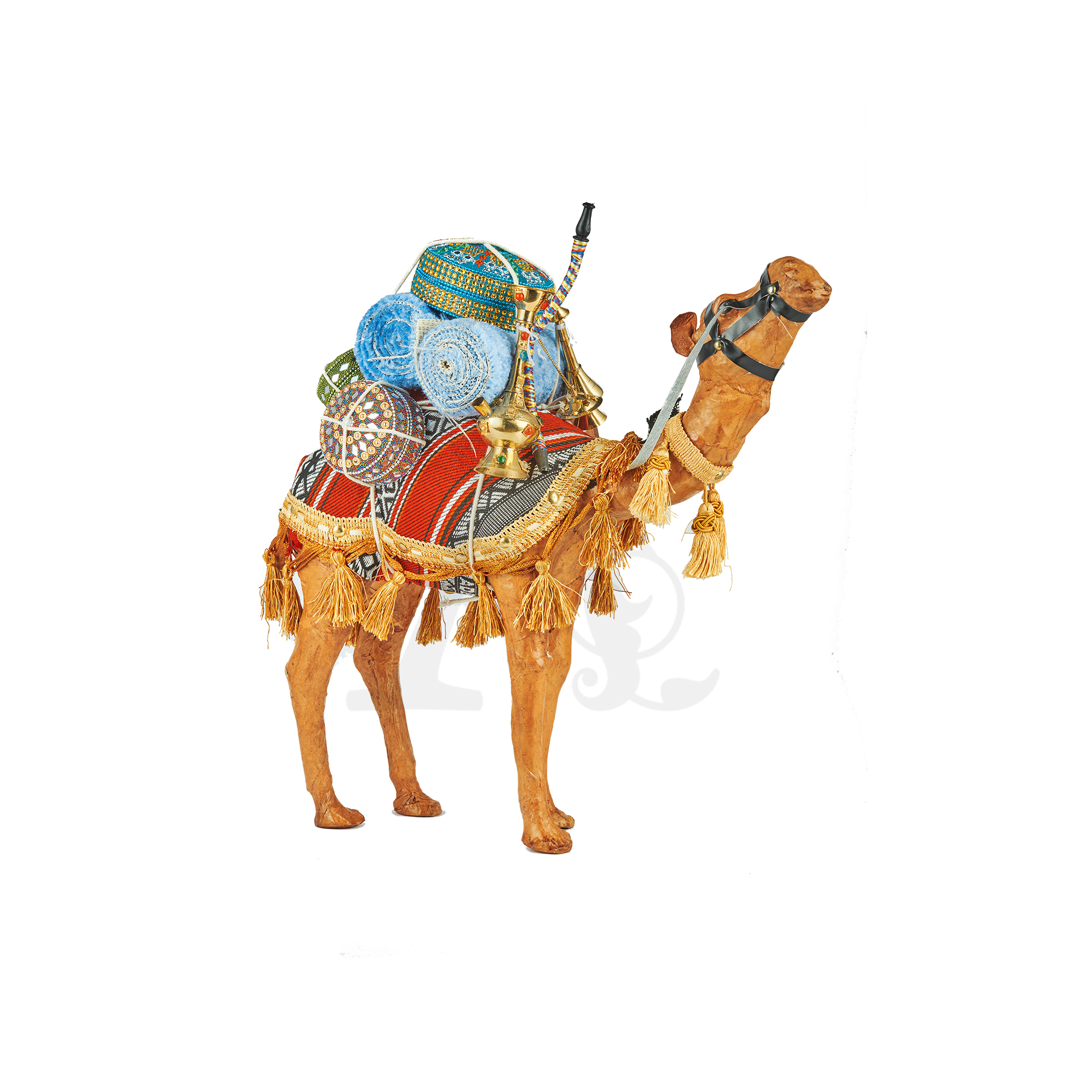 Buy Camel with Supplies - Large