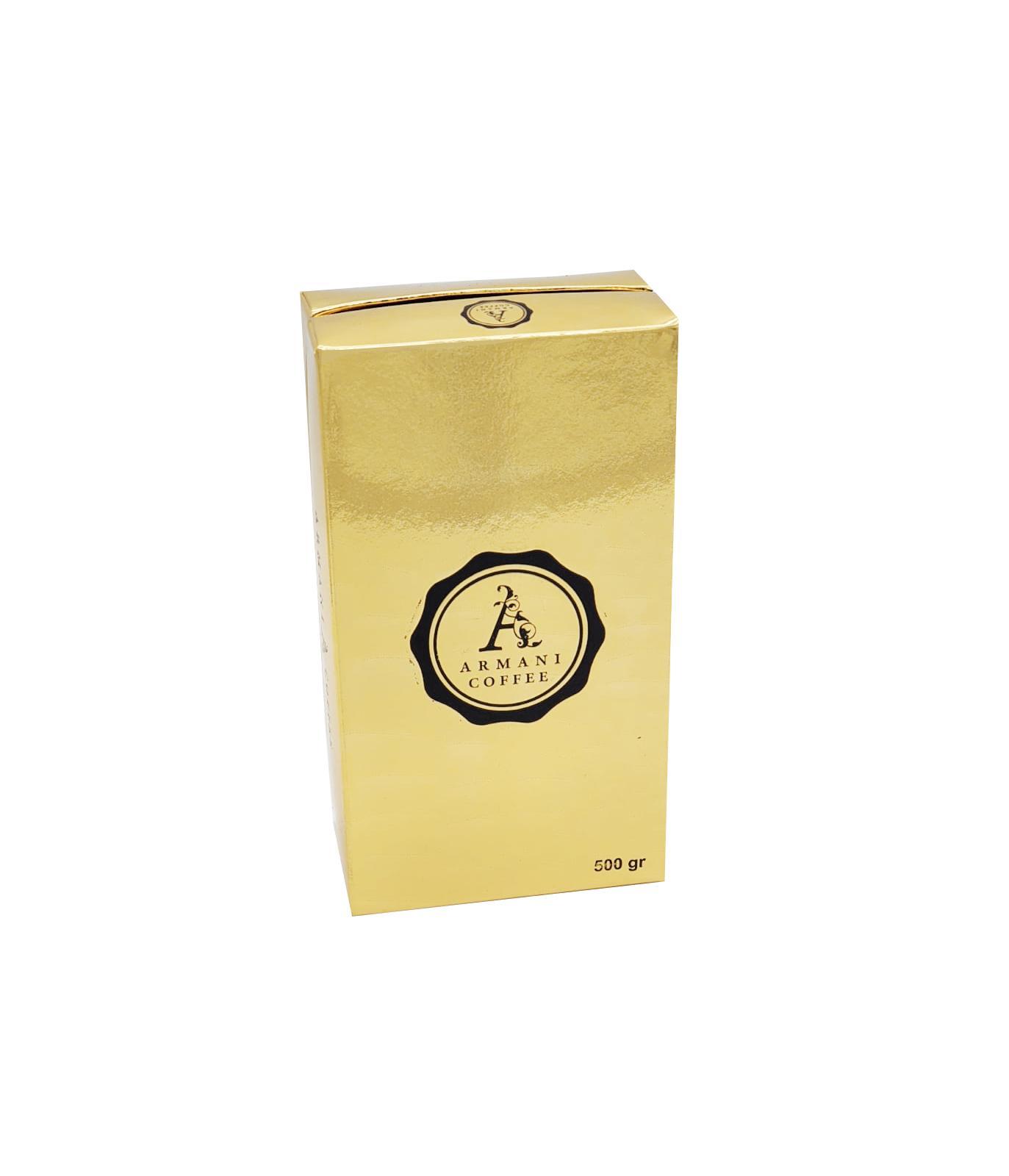 Buy Armani Coffee 500G