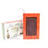 Buy La Maison Natural Soap with Wooden Box - 1 Piece (White)
