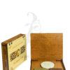 Buy La MaiSon Natural Soap Set in Wooden Engraved Box - 3 Pieces  (390gm)