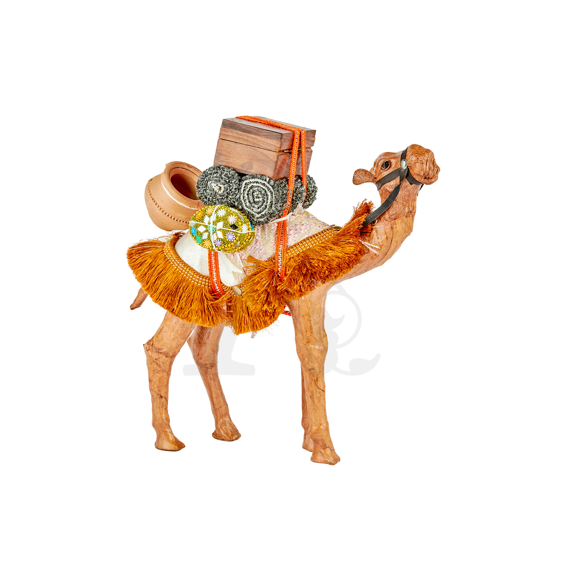 Buy Camel with Supplies - Small