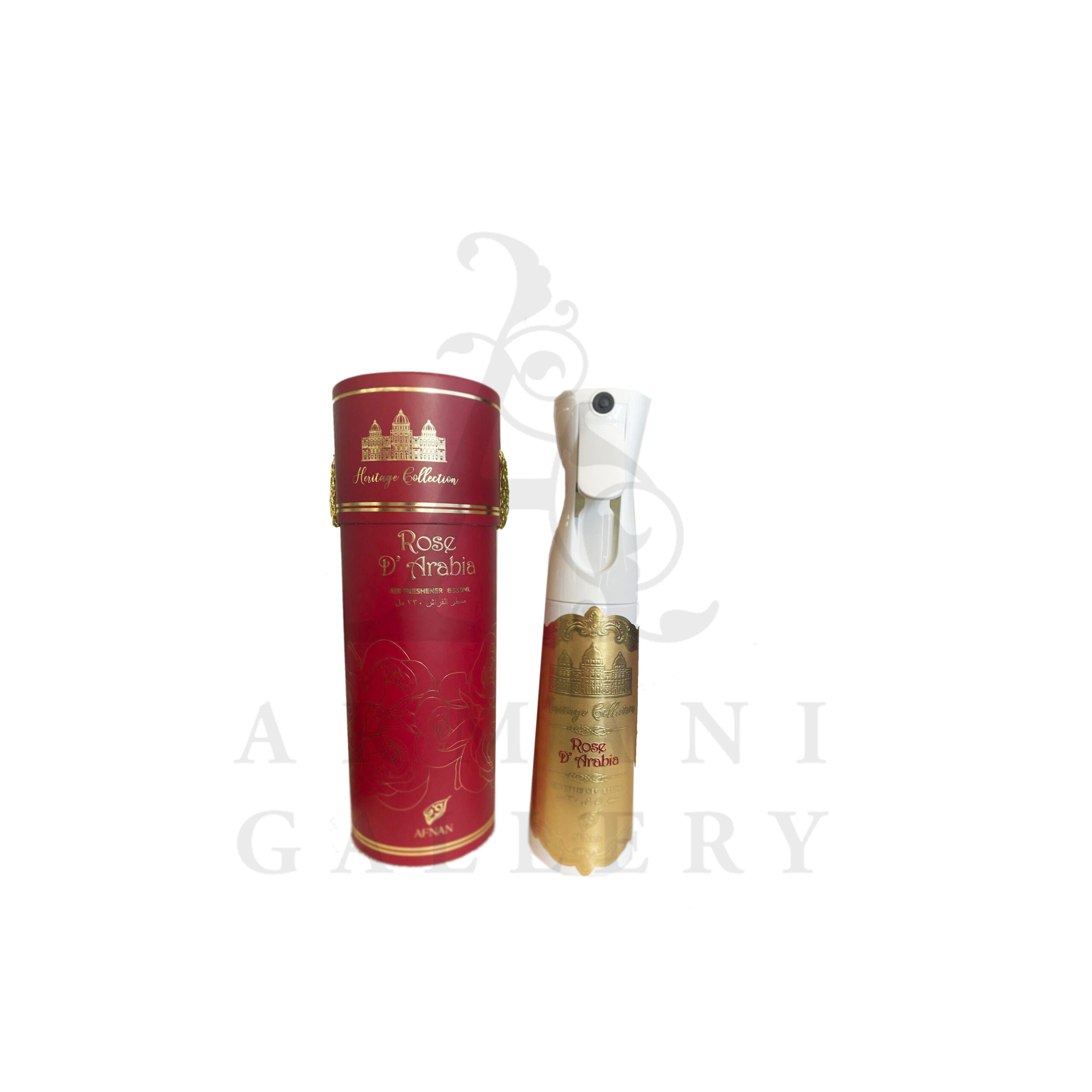 Buy Air Freshener Heritage Collection Rose D'Arbia 330ML