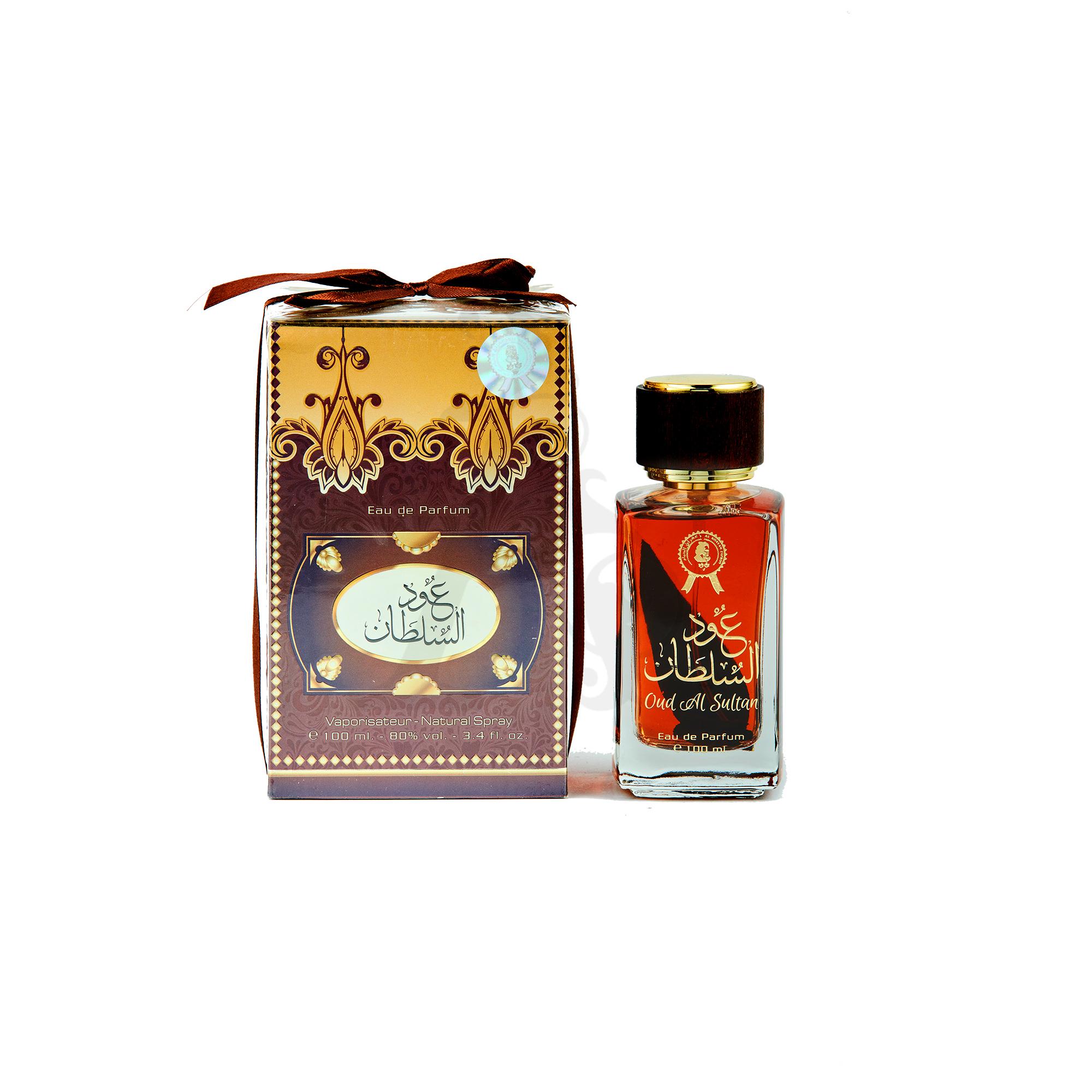 Buy Oud Al Sultan