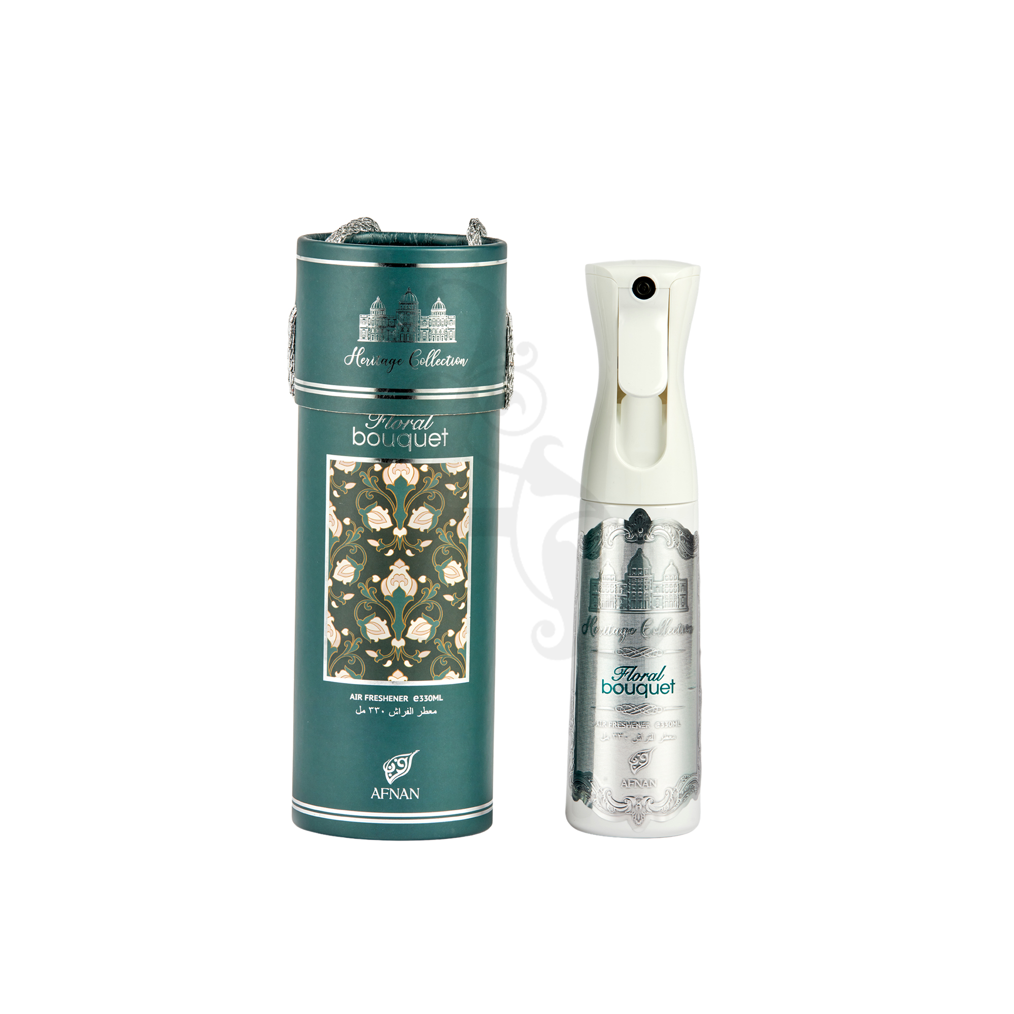 Buy Air Freshener Heritage Collection Floral Bouquet 330ML