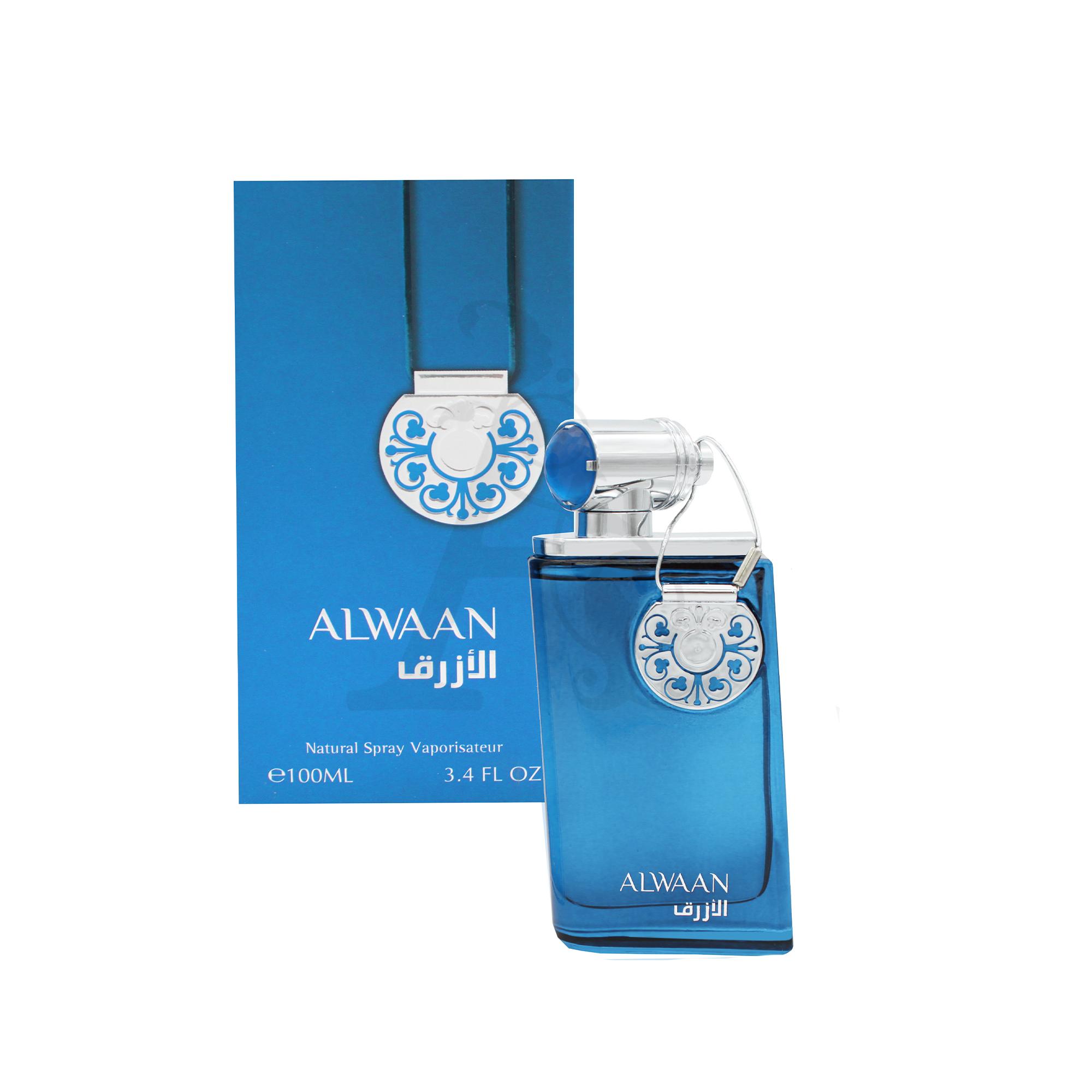 Buy Alwaan Blue