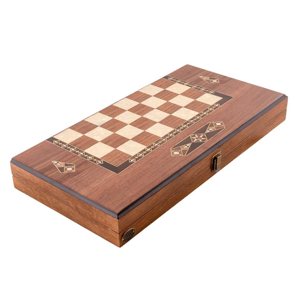 Buy Classic Backgammon Big Size 2236WAL