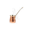 Buy Rose Gold Copper Coffee Pot S2 - Small