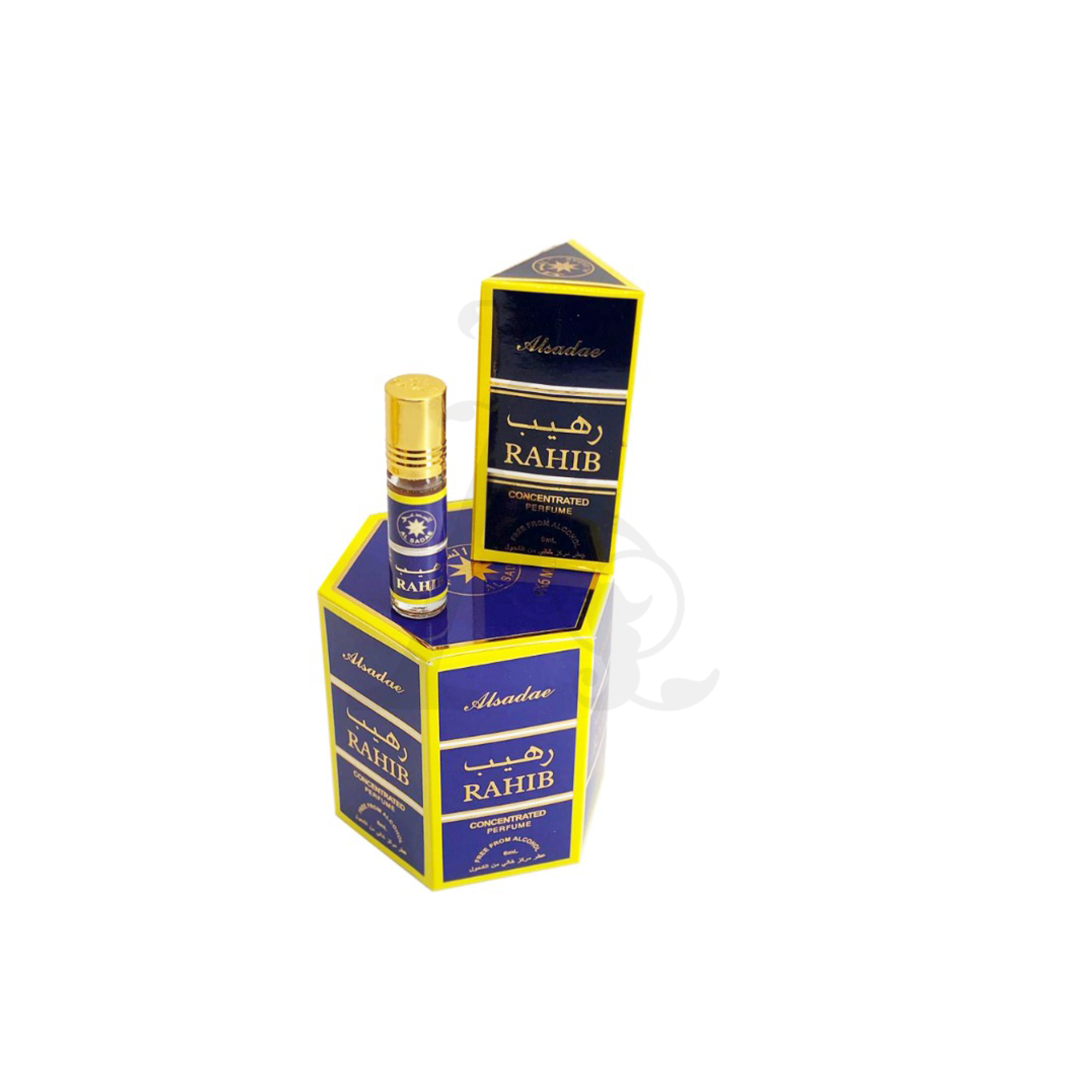 Buy Rahib Concentrated Oil