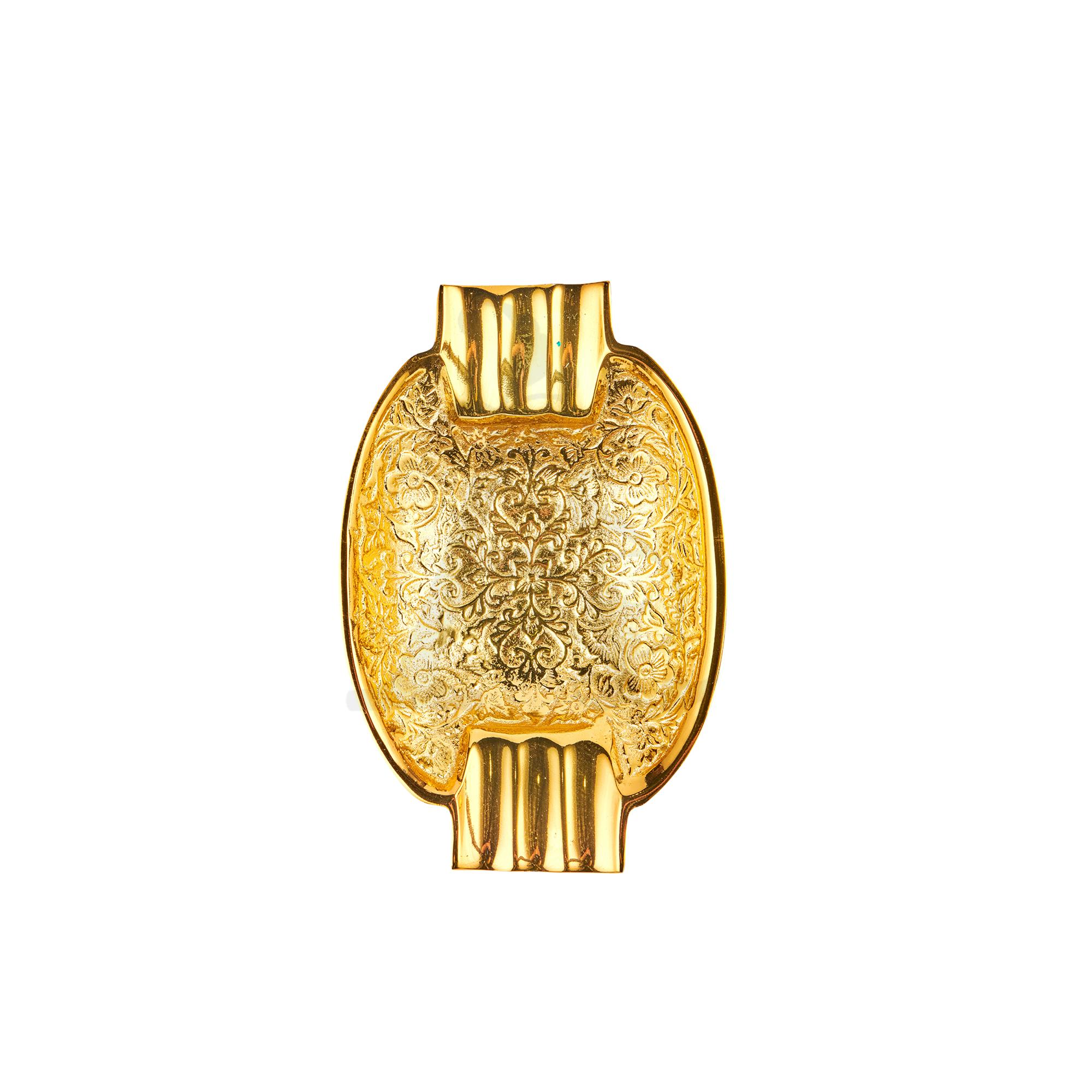 Buy Gold Ashtray