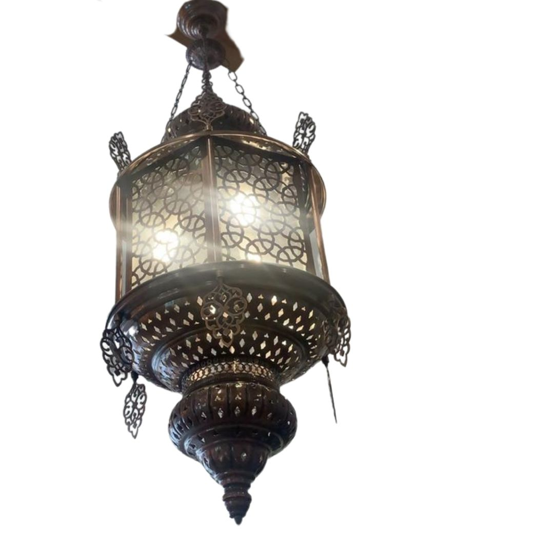 Buy Turkish Ceiling Chandelier SR-1129