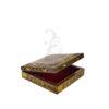 Buy Vintage Art Wooden Jewellery Box (L33 x W22 x H9 cm)