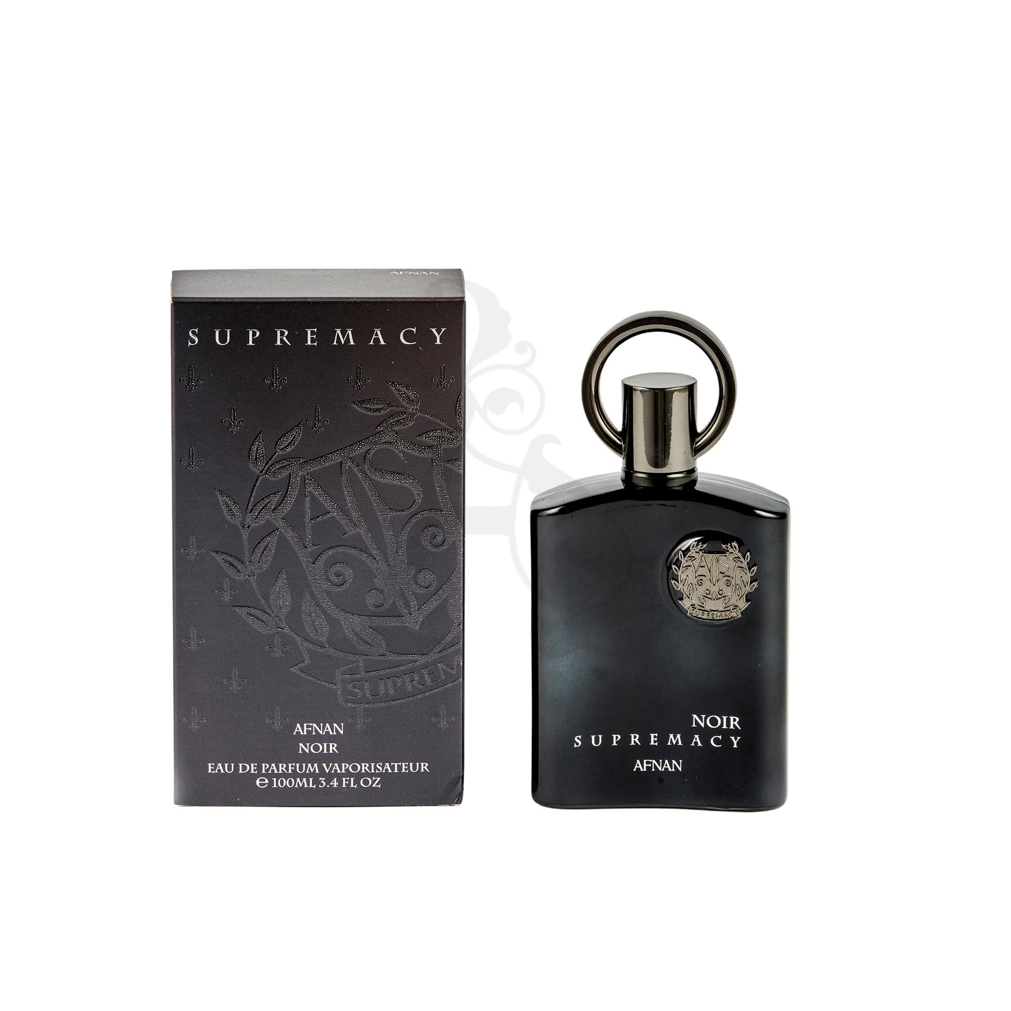 Buy Supremacy Noir