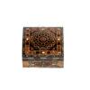 Buy Square Jewellery Box - Small (12 x 12 x 6 cm)