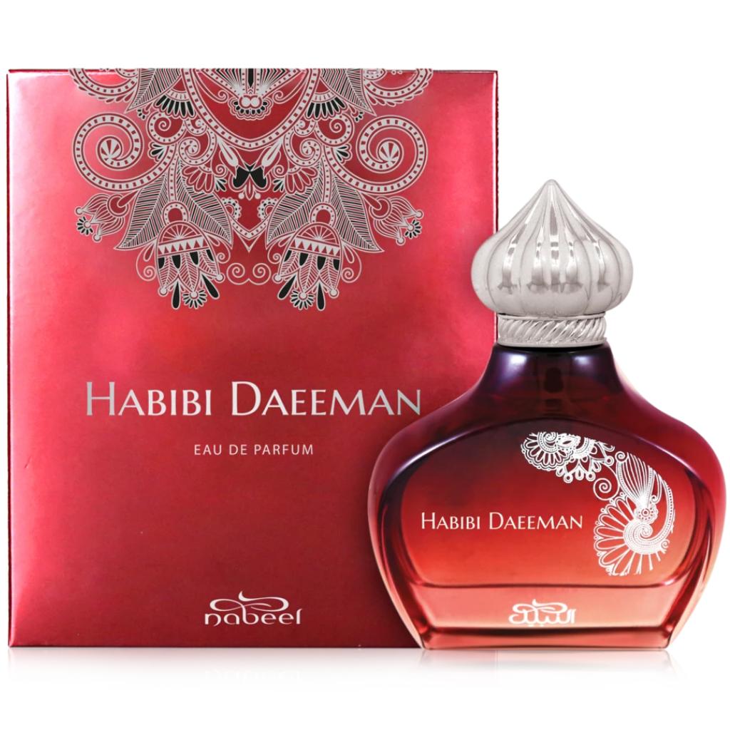 Buy Habibi Daeeman EDP 100Ml
