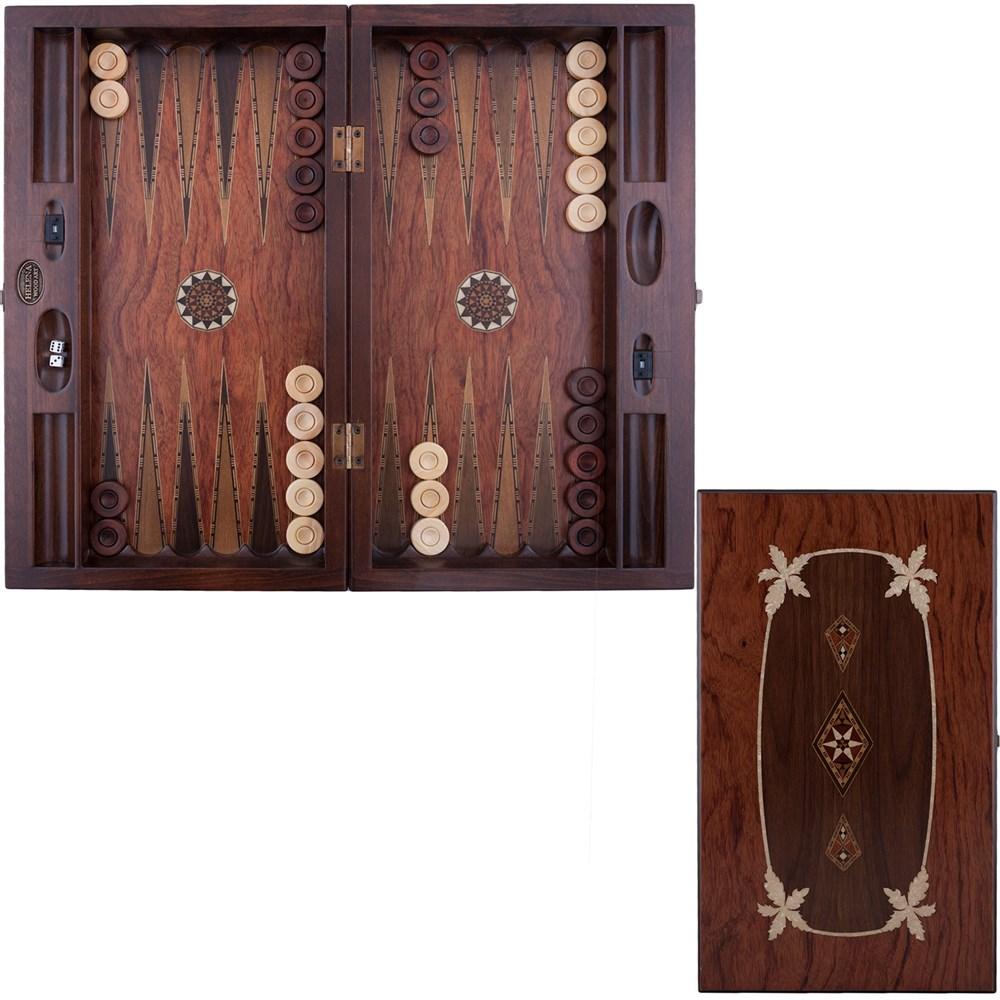 Buy Asya Backgammon 2208ROS