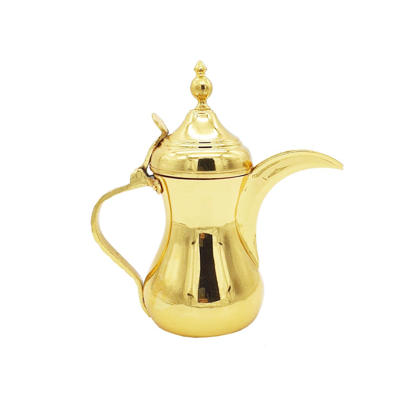 Buy Traditional Gold Sabab - Medium