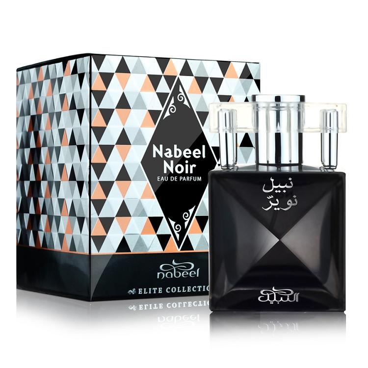 Buy Nabeel Noir EDP 80Ml