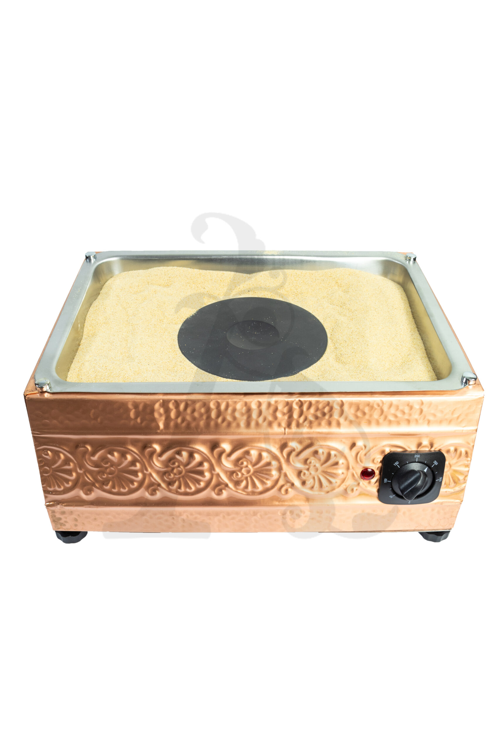Buy Electric Copper Hot Sand Brewer Traditional Style