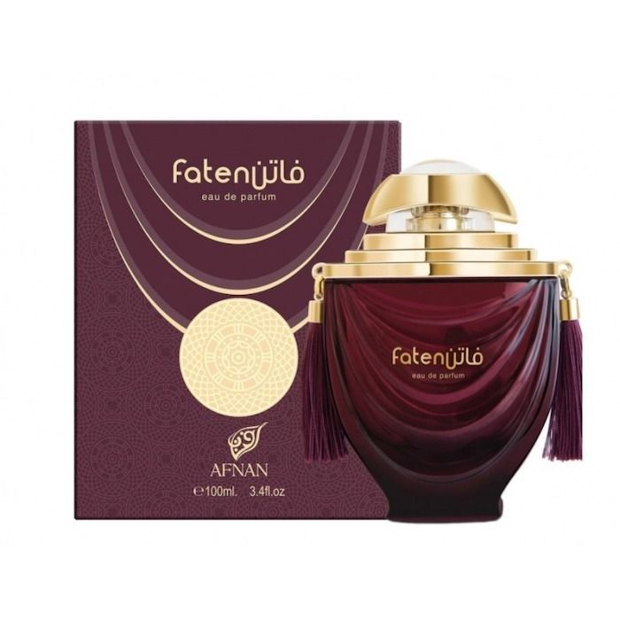 Buy Faten EDP 100Ml