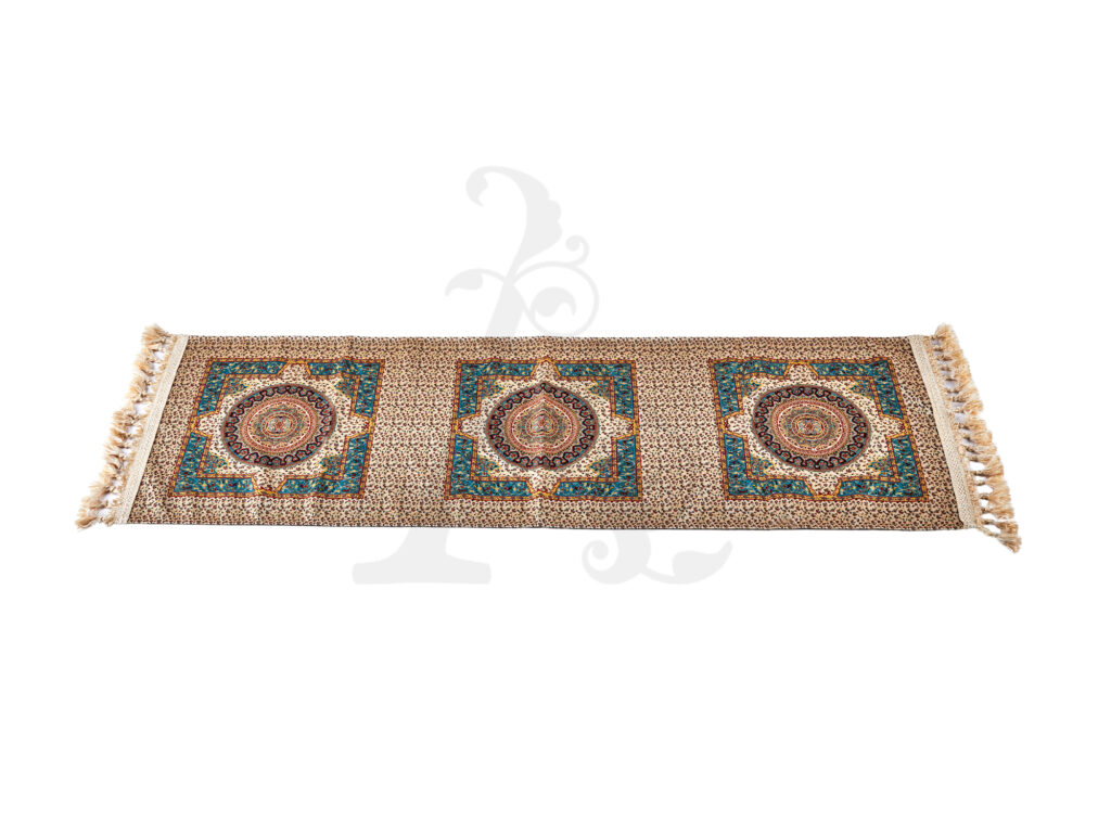 Buy Table Runner - Assorted Colours
